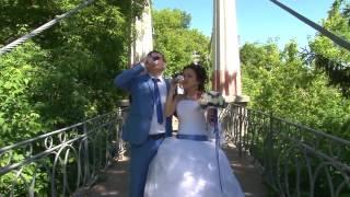 Уфа  Свадьба 2014  Один день Линара и Арины