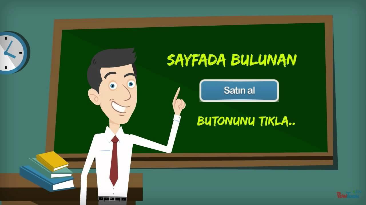 İnteraktif Eğitim