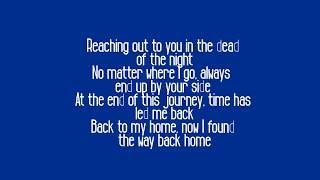 Shaun - Way Back Home (lyrics) (Ysabelle Cuevas cover)