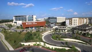 Forest Park Medical Center, San Antonio, Texas