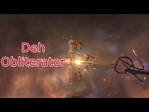 Deh Obliterator - Endless Space 2 |