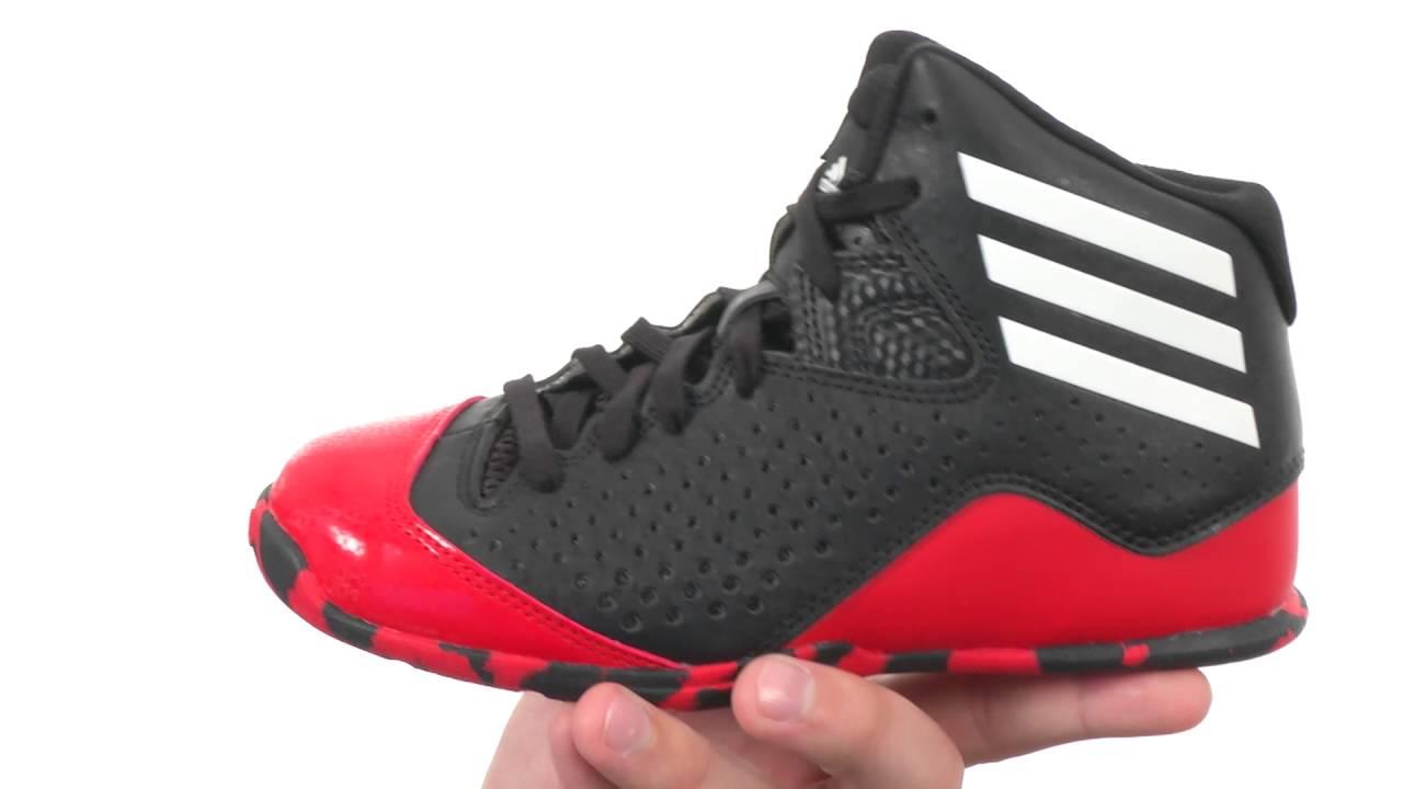 low priced 3150e aff8b adidas Kids Next Level Speed IV (Little Kid Big Kid) SKU 8637085