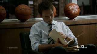 Suits Season 1 Episode 4 HD | Snow Patrol New York |