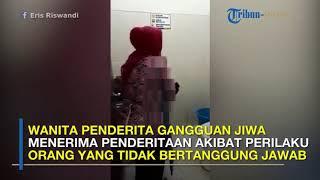 Download Video Masyallah Orang gila diperkosa hingga hamil MP3 3GP MP4
