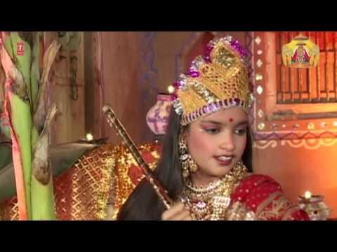 MADHGAM MANDIRIYE  ASHAPURA MAA NA DAKLA  Devotional Songs  TSeries Gujarati
