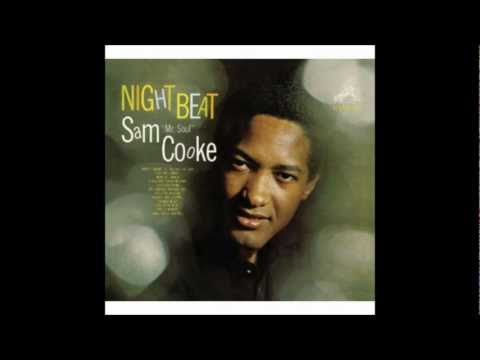 "Sam Cooke  ""Bring It On Home To Me"""