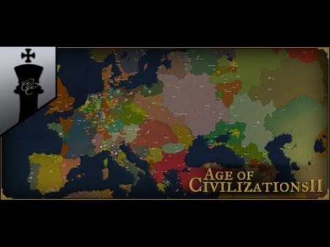 Age of Civilizations 2 - Let's Look At