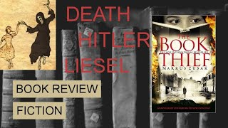 The Book Thief by Markus Zusak | Book Review | Fiction Books | ShubhRover