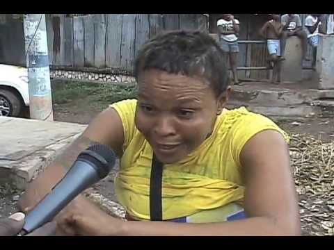 funny jamaican interview