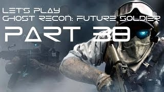 Ghost Recon Future Soldier - 038 - Final Mission