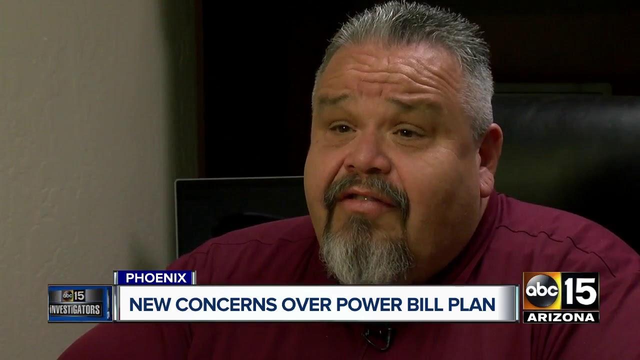 Non-profits prepare for surge of high power bills when shutoff ban ends