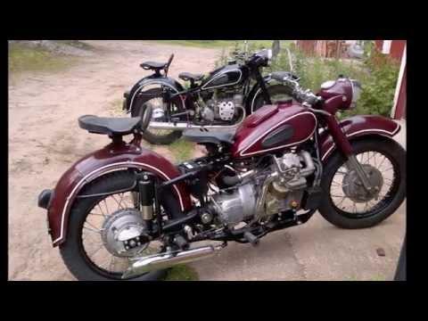 Тюнинг мотоцикла днепр. Мотоциклы фото.Тюнинг мотоцикла ...