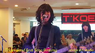 Rock And Roll By T'koes Band Feat Seno Benteng