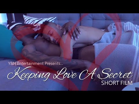 """Keeping Love A Secret"" SHORT FILM"