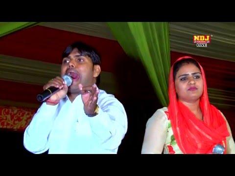 Savitri Ji Nikde Se Mera   New Haryanvi Ragni Song 2016   Suresh Gola,Deepa Choudhary   Ndj Music