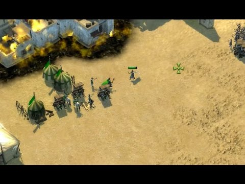 how to add ai in stronghold 2 multiplayer
