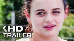 THE KISSING BOOTH Trailer (2018) Netflix