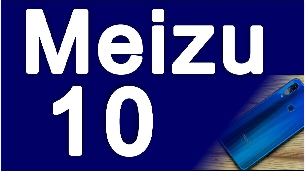 Meizu M10 novelty, What's Changed