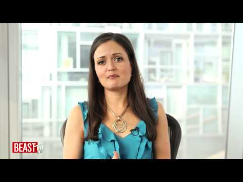 7 Questions With Danica McKellar