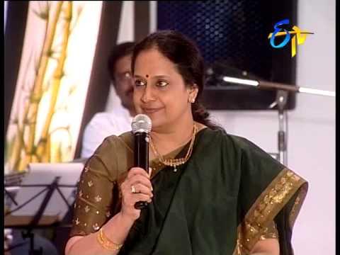 Jhummandi Naadam - (S. P. Sailaja) Episode - 6