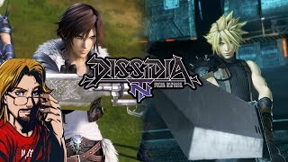 I PLAYED DISSIDIA NT: Impressions, Gameplay & More (Final Fantasy Dissidia NT)