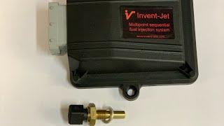 электронный впрыск Invent Jetronik 2: проблемы холодного запуска