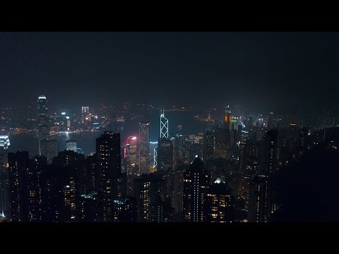 5 Minutes in Hong Kong | Travel Photography Vlog