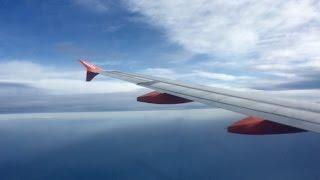 Meine Reise nach Barcelona! (MWC 2015 Vlog Tag 1)