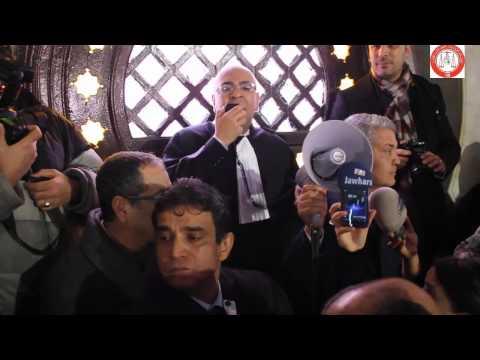 المحاماة التونسية في إضراب عام دفاعا عن المهنة