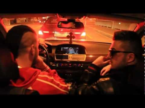 Tru Ace - Hass oder Lieb Mich (Official Video) (Ensy, Sani, L Montana) Disstrack
