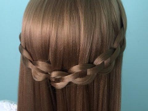 AnaTran - Tự tết kiểu tóc đẹp cho áo dài học sinh duyên dáng