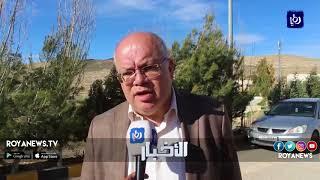 الديوان الملكي يتفقد المشروعات التنموية والمبادرات الملكية السامية في المحافظة - (13-3-2018)
