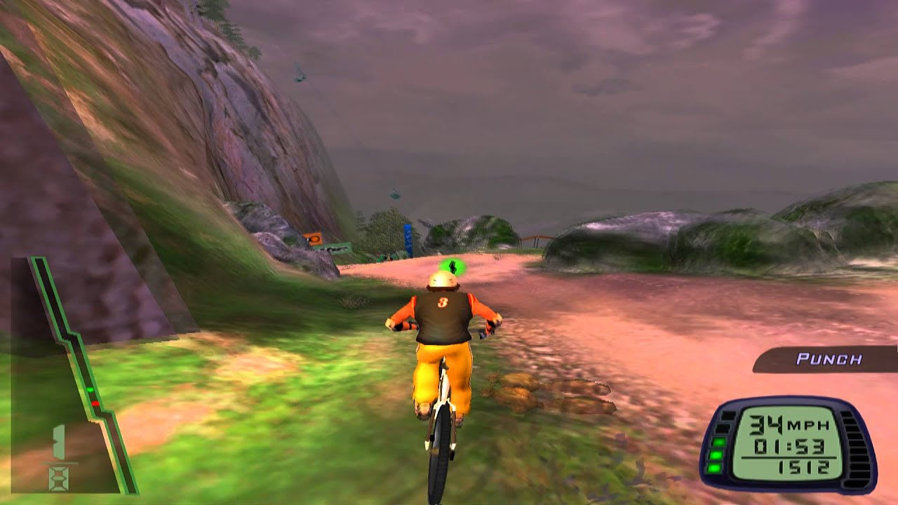 Downhill Domination: PCSX2 1 4 0 Reshade by Enginegamer