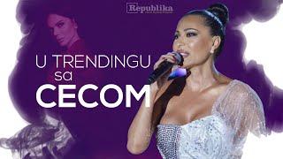 U trendingu sa Zokom 5...#1 Ceca Ražnatović