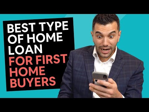 Home Loans For First Time Buyers [Best Mortgage Deals for 2021]