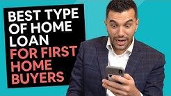 Home Loans For First Time Buyers [Best Mortgage Deals for 2019]