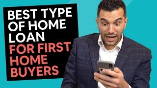 Home Loans For First Time Buyers [Best Mortgage Deals for 2020]