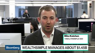 Robo Advisor Wealthsimple Raises $51 Million