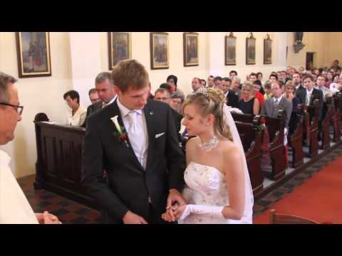 Hochzeitsvideo - Burgenland (www.originvideo.at)