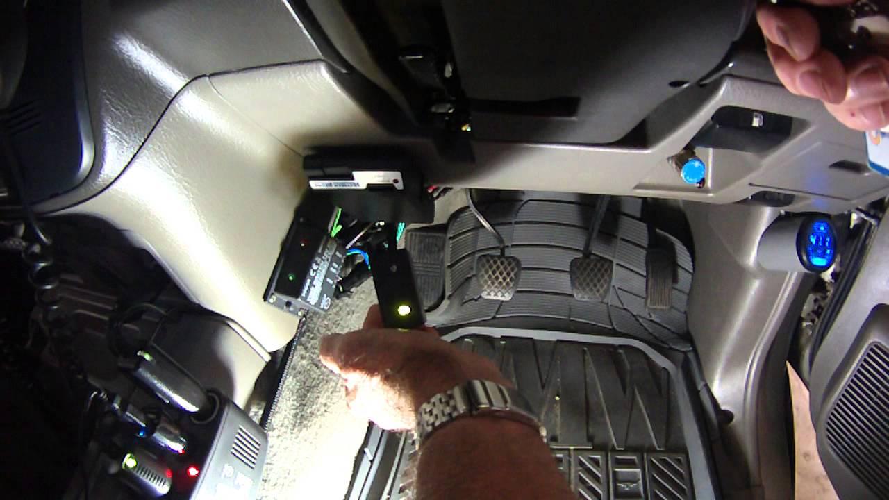 2003 Golf Tdi Fuse Diagram Nissan 3l Glow Plug Timer Kemo M113a Variation Youtube