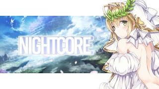 Nightcore- Let Me Go