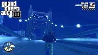 GTA 3 SPEEDRUN (Record: 1:28:27)