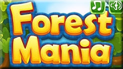Forest Mania™ - Android Gameplay HD
