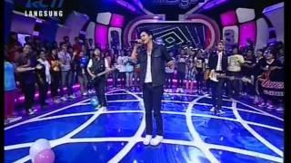 The Adlys -  Terjadilah,Live Performed di Dahsyat (21/08) Courtesy RCTI