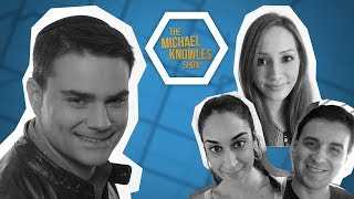 EVERYTHING YOU WANT TO KNOW ABOUT BEN SHAPIRO | The Michael Knowles Show Ep. 22