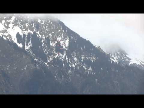 Lake Brienz Swiss Jets