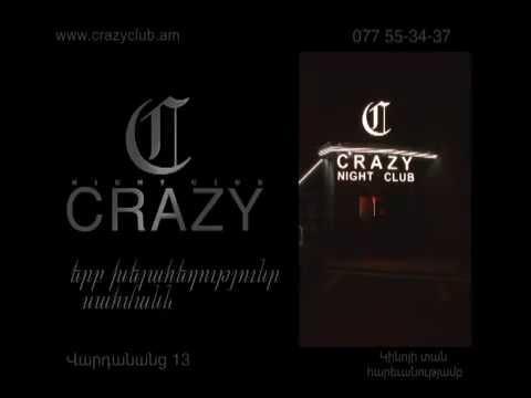 CRAZY SHOW CLUB