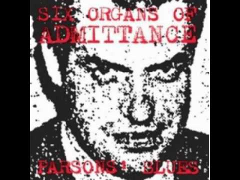 Six Organs Of Admittance - Blues For Jack Parsons mp3