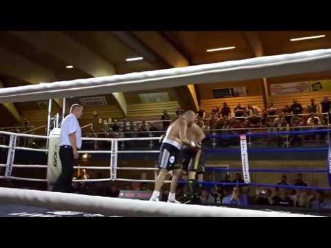 Erkan Teper vs Derric Rossy (3.7.2016)