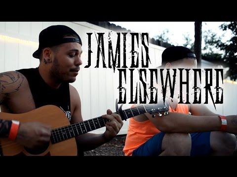 Jamie's Elsewhere featuring Dillon Jones -